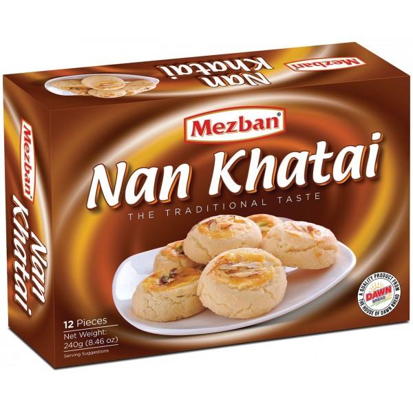 Mezban Nan Khatai
