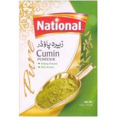 National Cumin Seed Powder, 100g