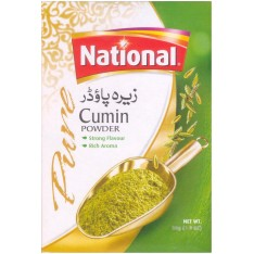 National Cumin Seed Powder, 200g