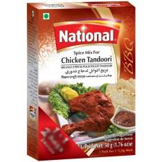 National Chicken Tandoori Masala