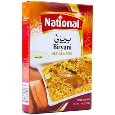 National Biryani Masala Mix