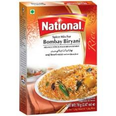 National Bombay Biryani Masala Mix