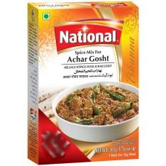 National Achar Gosht Mix
