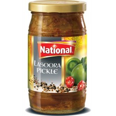 National Lasoora Pickle