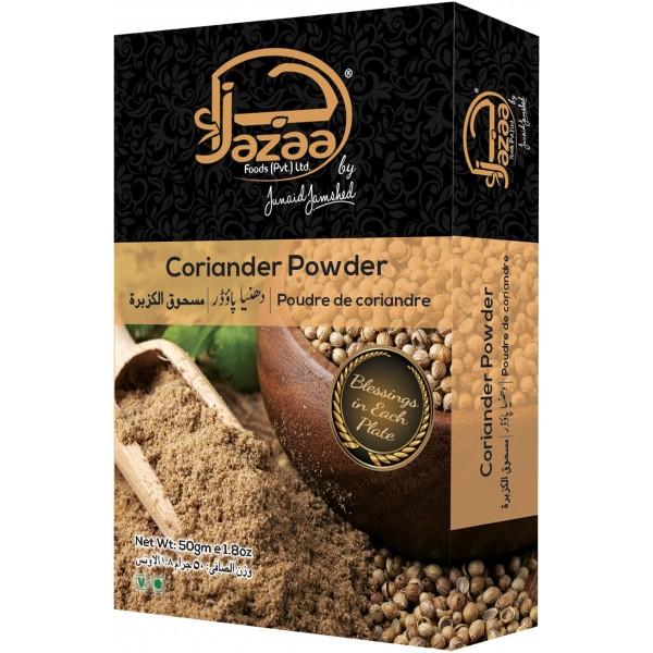 Jazaa Coriander Powder