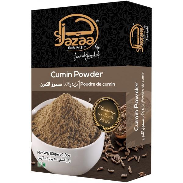 Jazaa Cumin Powder