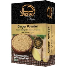 Jazaa Ginger Powder