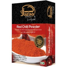 Jazaa Red Chilli Powder