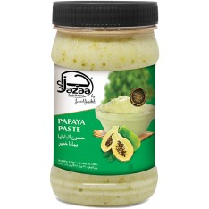 Jazaa Papaya Paste