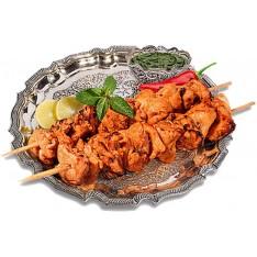 Chicken Rajasthani Boti