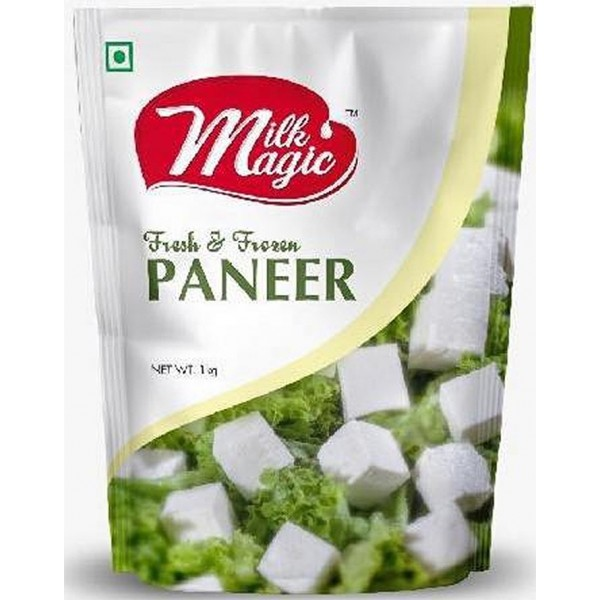 Milk Magic Block Paneer, 1KG