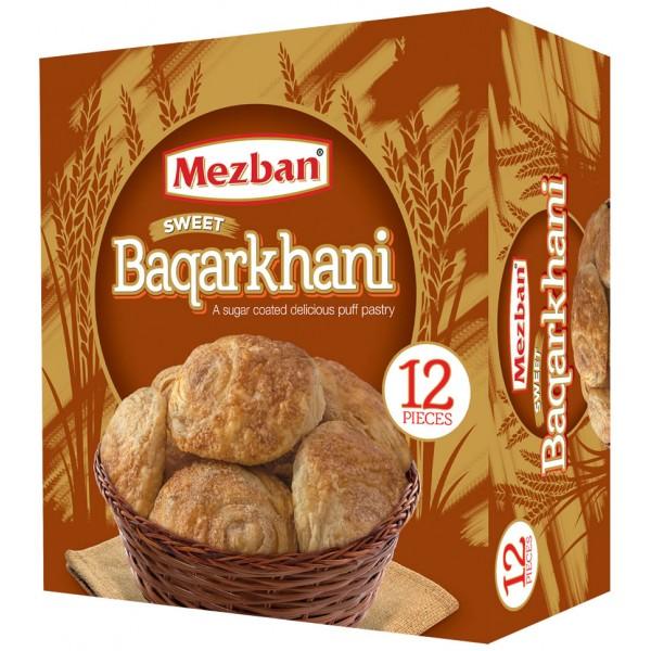 Mezban Baqarkhani (Sweet), 12s