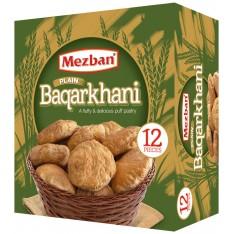 Mezban Baqarkhani (Plain), 12s