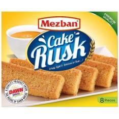 Mezban Cake Rusk, 160g