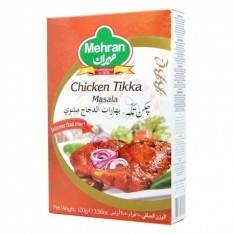 Mehran Chicken Tikka