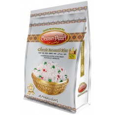 Ocean Pearl Classic Basmati Rice, 5KG