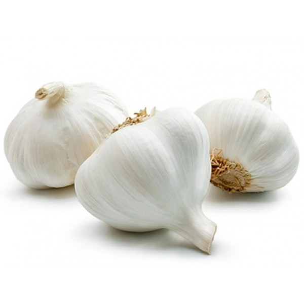 Fresh Garlic, 3 Cloves