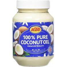 KTC Pure Coconut Oil, 250ml
