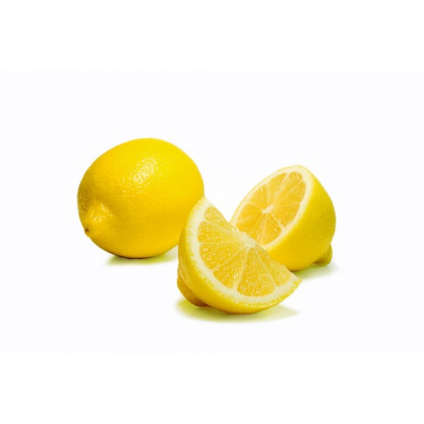 Lemon, 3pcs