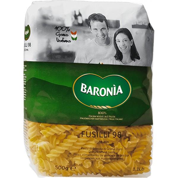 Baronia Fusilli