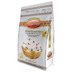 Ocean Pearl Classic Basmati Rice, 1KG