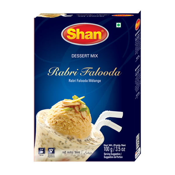 Shan Rabri Falooda Mix