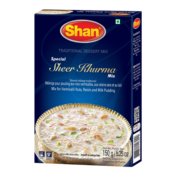 Shan Special Sheer Khurma Mix