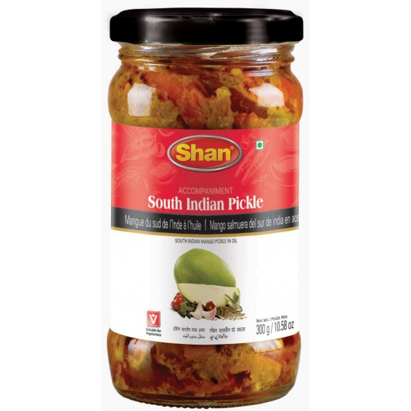 Shan South Indian Pickle