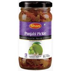 Shan Punjabi Mix Pickle