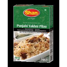 Shan Punjabi Yakhni Pulao Mix