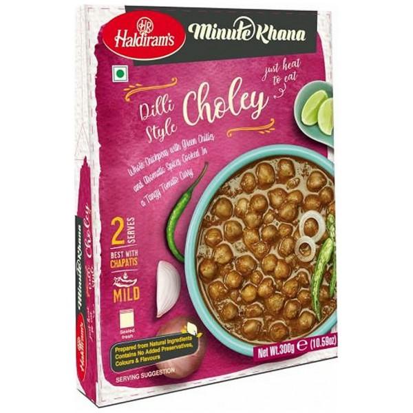 Haldiram Dilli Style Choley