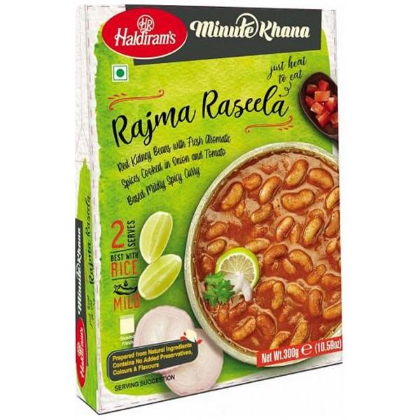 Haldiram Rajma Raseela