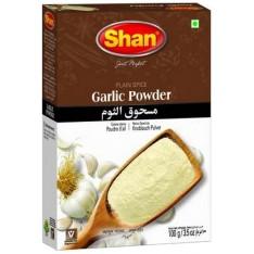 Shan Garlic Powder 100 Grams
