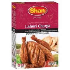 Shan Lahori Chargha