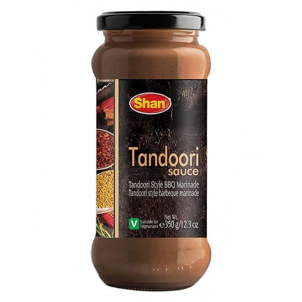 Shan Tandoori BBQ Sauce