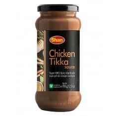 Shan Chicken Tikka BBQ Sauce