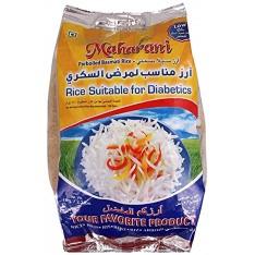 Maharani Diabetic Basmati Rice, 1KG