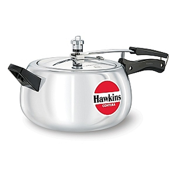 Hawkins Contura Pressure Cooker 5L