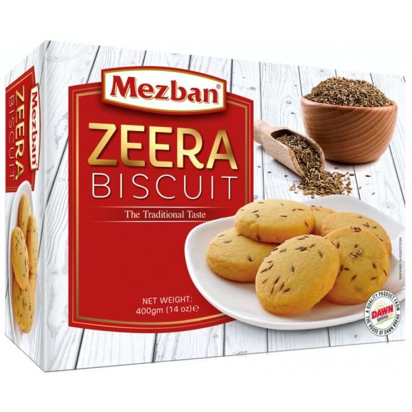 Mezban Zeera Biscuits
