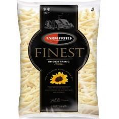 Farm Frites Shoestring Fries, 2KG