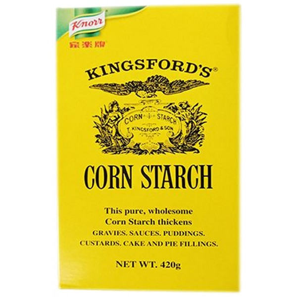 Knorr Corn Starch, 420g