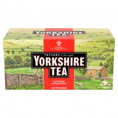 Taylors of Harrogate Yorkshire Tea, 240 Tea Bags