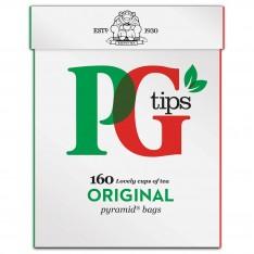 PG Tips Free Flow Tea, 160s