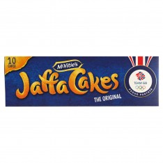 McVitie's Jaffa Cakes, 10s