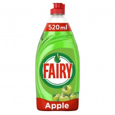 Fairy Apple Orchard Washing Up Liquid