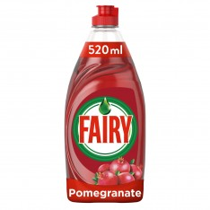 Fairy Pomegranate Washing Up Liquid