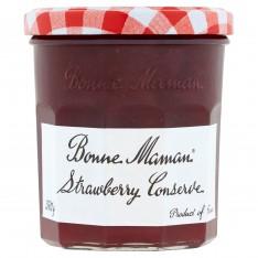 Bonne Maman Strawberry Conserve