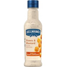 Hellmann's Honey and Mustard Salad Dressing