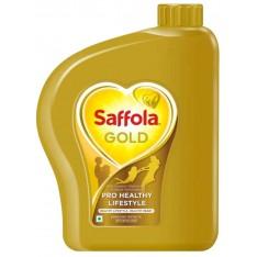 Saffola Gold Oil, 1L