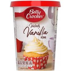 Betty Crocker Velvety Vanilla Icing